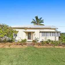 Rental info for Perfect Location & Furnished!! in the West Rockhampton area