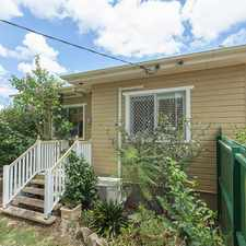 Rental info for Stunning Three Bedroom Home in Newtown in the Newtown area
