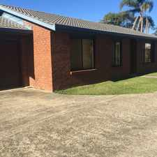Rental info for Comfortable Three Bedroom Home in the Central Coast area