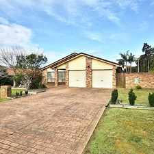 Rental info for The Best Street in North Nowra? in the North Nowra area
