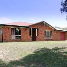 Rental info for Very Spacious Duplex in the Singleton area