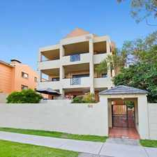 Rental info for BEACH PAD IN BUZZING BONDI LOCATION!