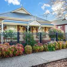 Rental info for CHARMING 3 BEDROOM COTTAGE! in the Parafield Gardens area