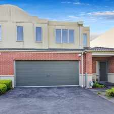 Rental info for MODERN SPACIOUS LIVING IN PRIME LOCATION in the Oakleigh area