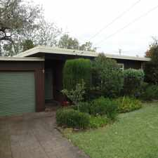 Rental info for Neat home