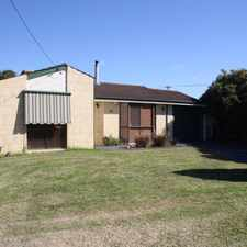 Rental info for Great sized family home close to everything!