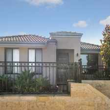 Rental info for BEAUTIFUL 3X2 HOME OPPOSITE PARKLANDS