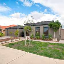 Rental info for PERFECT HOME FOR THE GROWING FAMILY! in the Perth area