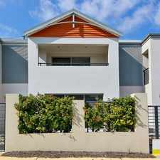 Rental info for THIS HOME RAISES THE BAR IN RENTALS! in the Perth area