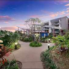 Rental info for Modern, Stylish and Secure! in the Brisbane area
