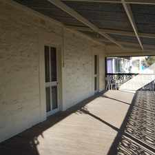 Rental info for Central Location - Upstairs Apartment in the Port Augusta West area
