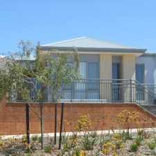Rental info for PARK AND PLAYGROUND ON YOUR FRONT DOORSTEP