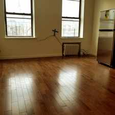 Rental info for 4th Ave & 26th St in the New York area
