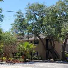 Rental info for W Gandy Blvd in the Tampa area