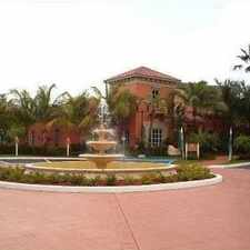 Rental info for 8343 Lake Drive #207 in the Hialeah area