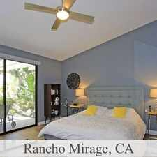 Rental info for This Guesthouse Is A Must See. Parking Available! in the Rancho Mirage area