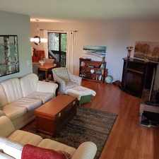 Rental info for Gorgeous fully furnished 2 bedroom