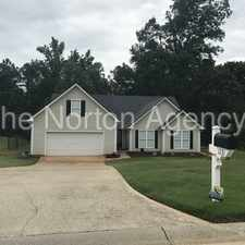 Rental info for Nice Ranch with Fenced Yard