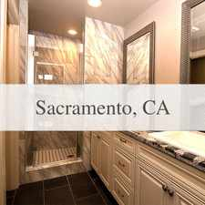 Rental Info For Sacramento Prime Location 3 Bedroom House Si