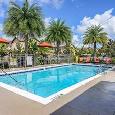 Rental info for Carmendy Square