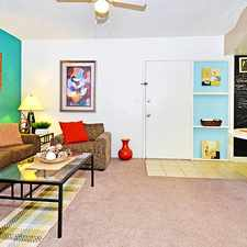 Rental info for Franklin Pointe Apartments