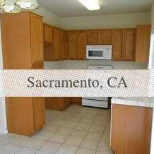 Rental info for Bright Sacramento, 3 Bedroom, 2 Bath For Rent. ... in the Meadowview area