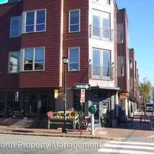 Rental info for 183 Brackett Street