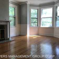 Rental info for 281 Hollywood Ave