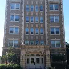 Rental info for 2435 West Wisconsin in the Avenues West area