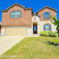 Rental info for 1309 Daffodil Dr