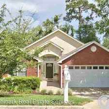 Rental info for 3969 Forsythe Park Court
