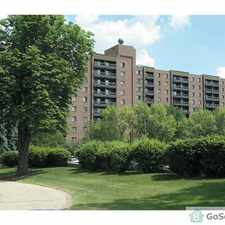 Rental info for One bedroom apartment in the Lansing area