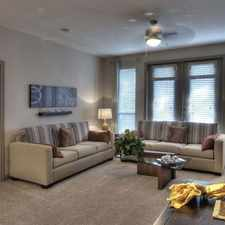 Rental info for North Post Oak Lofts