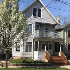 Rental info for 120 S. Bassett St in the Madison area
