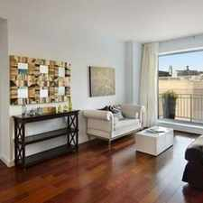 Rental info for 3rd Ave & E 90th St in the New York area
