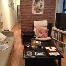 Rental info for 2nd Avenue & E 4th St in the New York area