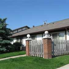 Rental info for Hampton Apartments & Townhomes in the Monroe area
