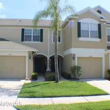 Rental info for 1010 Vista Cay Court