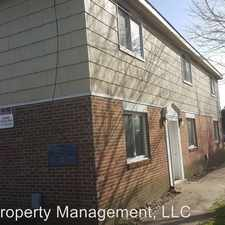 Rental info for 935 Holladay Street in the Park View area