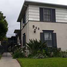 Rental info for R & E Management Inc. in the East Hollywood area