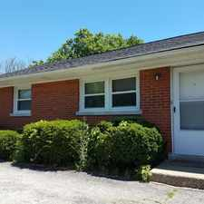 Rental info for 1822 Augusta Drive - A in the Lexington-Fayette area