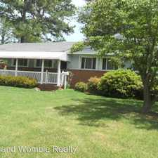 Rental info for 5765 Andrea Dr. in the Norfolk area