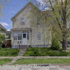 Rental info for 1730 10th St