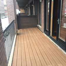 Rental info for 27 N Morgan 2 in the West Town area