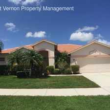Rental info for 7388 Featherstone Blvd