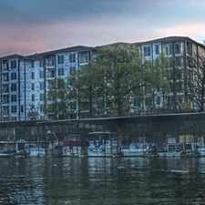 Rental info for Residences at Old Hickory Lake in the Hendersonville area