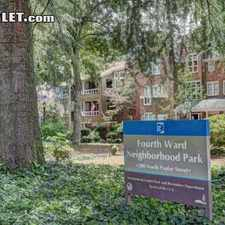 Rental info for $2300 2 bedroom Townhouse in Charlotte Uptown in the Asheville area