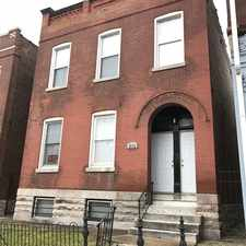 Rental info for 2752 Wyoming St in the Benton Park West area