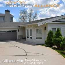 Rental info for 2430 Promontory Drive South