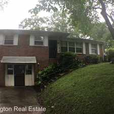 Rental info for 236 Westwood Drive